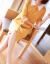 ラレンフィの趣式の軽い贅沢ブランドの人形はニートのワンピースを受け取ります。女性2019 NEWの中で袖の下を打つスカート。テートの中に長いモデルのシャツーワンピスの赤い系の平均サイズです。