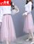 シングルの蜜のワンピースの婦人服2019春NEW韓国版セクシーなワンピースの長袖のスーツの女性のテートはやせています。ファッション的なスーツのスカートの上着とスカートのM【100-110斤以内をオススメします】
