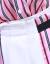 Elycraワンピースセット女性2019春服NEW女神范気质垢抜けたフランスのショッツァースカート2点セット画像色M