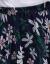 スニのワンピース2019春夏新作女装韓国版ジゼルセットのおしゃれでセクシーな女装が目立つ中、長めの花柄ビーチスカートS 200の写真色S