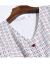 XIVI新颖薇二点セットワンピースワンピースワンピース2019春夏女装新商品の中の長目の格子タイトア字の網紗砂浜サロペセット小柄なファッションの韓国版白シャツ+赤いスカートS
