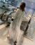 袁素ジゼルワンピース女性スーツスカート2019春夏NEW Tシャツボトムス+中長目のサスペンダースカート女性ワンピース韓国版2点セットロングーススカート灰緑+ニーTシャツM