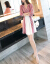 Howorlleayワンピスト2019春の新作女装ボアダンプファンシーショーショーショーショーショーショーショーショー(95-15斤を奨励する)