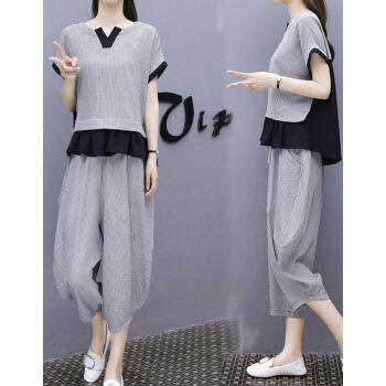 巧谷ワンピース2019春夏NEW新商品韓国版ファッションファッショントレンド百合大码女装長袖は腰を収めて痩せて上品なスタイルを見せます。