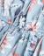 赤いトレンボのワンピス女子2019春夏NEW女装韩国版フューチャー长袖レイトンスカウト尻底にあるあるラングースの女性写真色M
