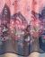 紹介見知らぬ人チョーゼットのワンピース夏2019新品のレースの大きいサイズの女性服の中年のお母さんは気高い雰囲気を装っています。痩せたプリントの中に長い花柄の砂浜のスカートのピンク色(944)XL(おすすめ105-15斤)