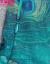 レディースワンピース女性ジョウゼット2019夏の新作韓国版ファッションはやせて見える半袖セクシープリントワンピース夏の服の中にはビーチスカートがたくさんあります。女性は緑色Lです。