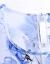 忆思恒ワンピース2019夏NEW韩版大サイズ女装半袖丸首包尻スカート気质收腰タイ顕痩せファッションセクシープリントジゼルワンピース画像色3 XL