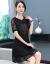 【618】【赁贷保険】ティワエリアのワンピス新商品の夏の妇人服のスカートトレーストストストスト夏の半袖Tシャツシーザーザー