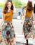 YISHANの二点セトワンピススライン女装ローリングスタイル2020 NEW韩国版ファンが见せてくれます。
