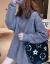 Vekee'sワンピース女性2020秋冬NEW中のロングモデルのニュトールのボトムススカートのカージュアルファッションの女性服がやせて見えるハイネックセーターの女性用白のフリーサイズ(85-135斤ぐらい)